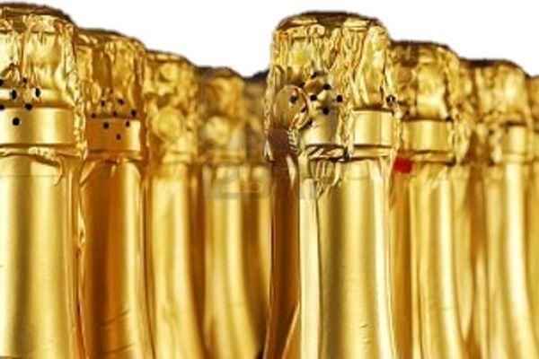 Baisse attendue des ventes de Champagne