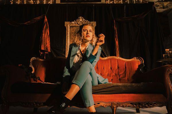 Plus de 60 000 vues en une semaine pour le clip de la jeune artiste girondine Mary Bach