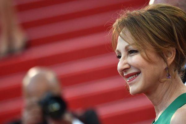 Au delà des paillettes, l'actrice a voulu mobiliser pour encourager le micro crédit.