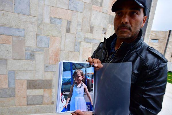 Mostafa Tarbouni est en Syrie à la recherche de sa nièce.