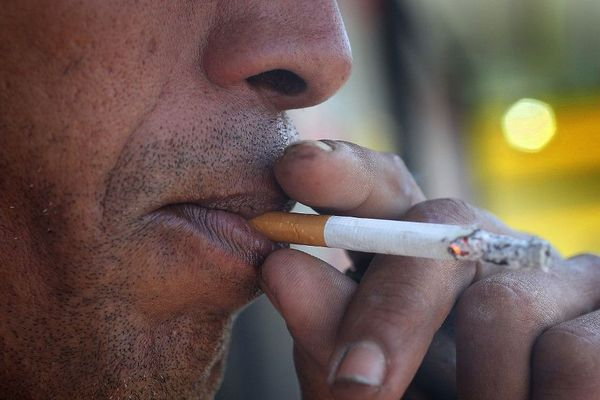 A Arles, sept tonnes de cigarettes de contrebande saisies dans un camion