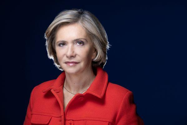 Valérie Pécresse a officialisé sa candidature aux élections régionales d'Île-de-France