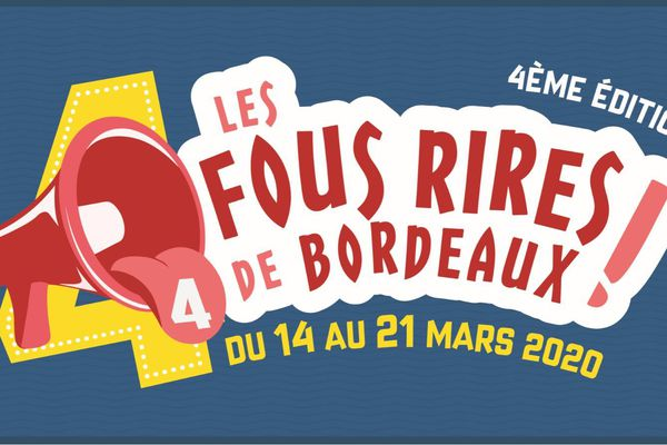 Fous rires de Bordeaux 2020