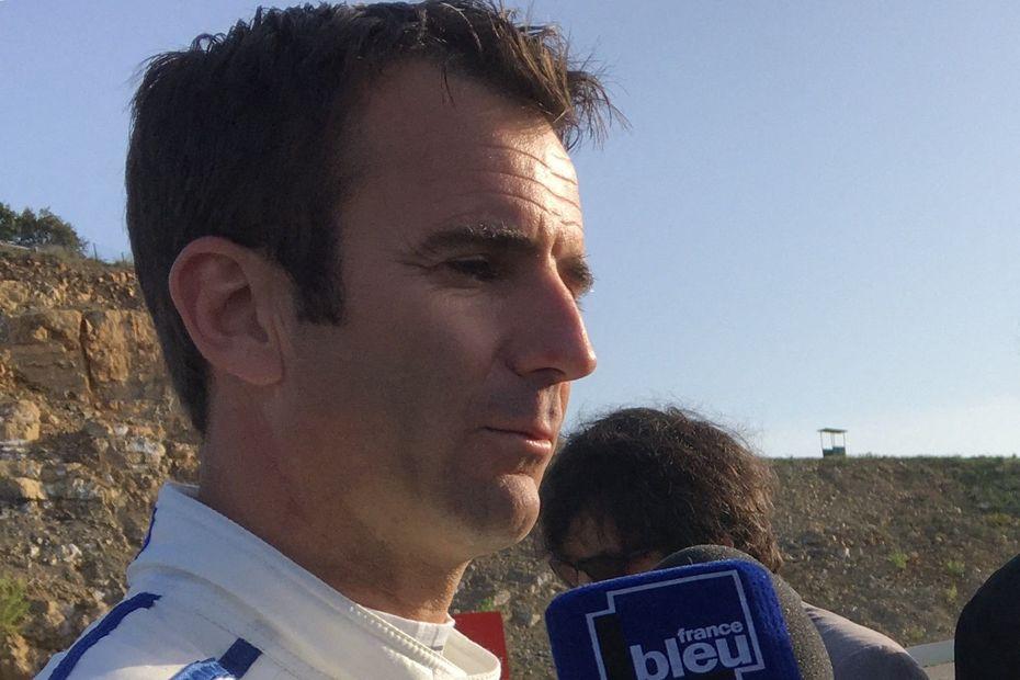 Dakar 2021 : Romain Dumas, originaire d'Alès, percuté par un concurrent dans une dune