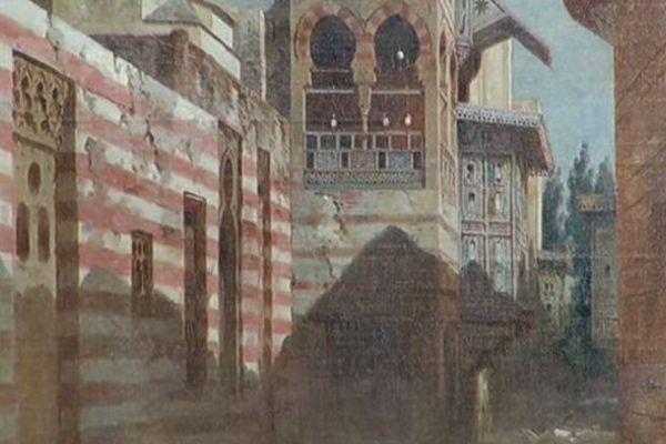 Exposition sur l'Orientalisme à Bordeaux