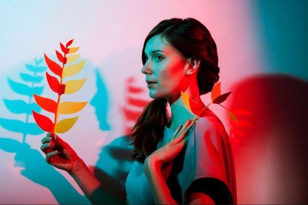 Ladylike Lily présentera son projet Echoes pour le festival Marmaille, ce vendredi à Rennes.