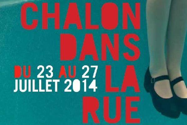 Le 28e festival transnational des arts de la rue se déroule du mercredi 23 au dimanche 27 juillet 2014 à Chalon-sur-Saône, en Saône-et-Loire.