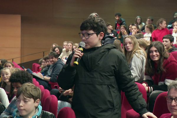 Les collégiens invités à participer au plan climat du département de la Dordogne