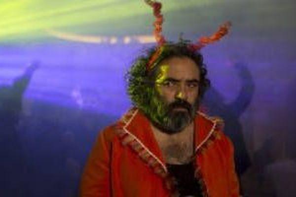 L'Amphore d'Or du  Festival International du Film Grolandais de Toulouse revient au réalisateur iranien Mani Haghighi pour son film Pig