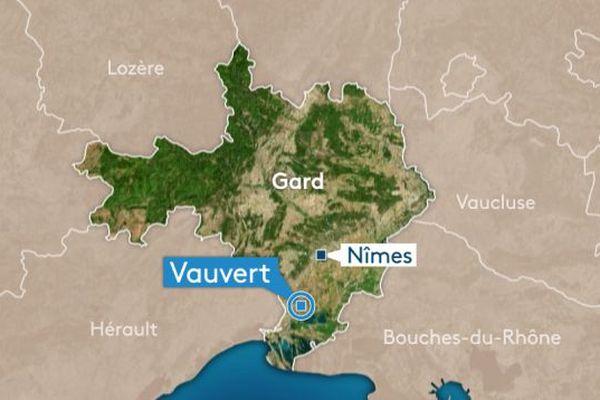 Vauvert (Gard)