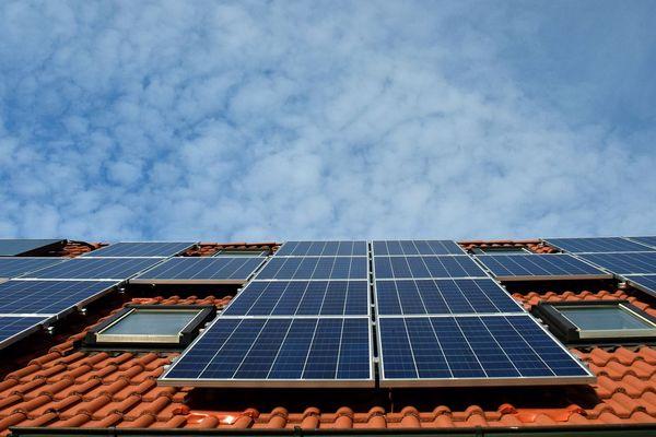 Projet de panneaux solaires dans le Saintois, au sud de Nancy