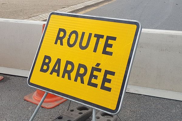 A proximité de Clermont-Ferrand, l'autoroute A75 sera fermée les 27 et 28 août entre 20 heures et 12 heures.