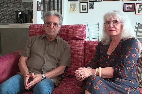 Jean-Noël et Véronique Piaser veulent que l'Etat enquête et présente ses excuses aux enfants adoptés, à leurs familles et aux familles biologiques. 2021.