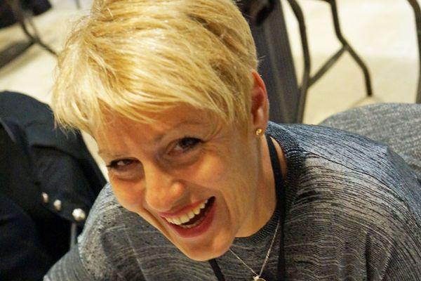 Estelle Tharreau a publié quatre romans remarqués.