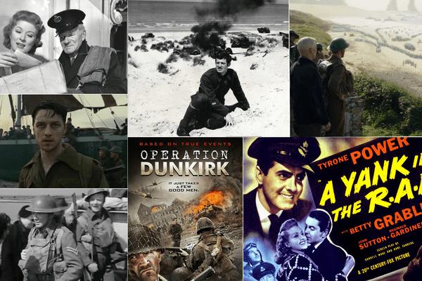 """Du classique hollywoodien """"Madame Miniver"""" au nanar """"Operation Dunkirk"""", sept films ont abordé de près ou de loin l'Opération Dynamo"""