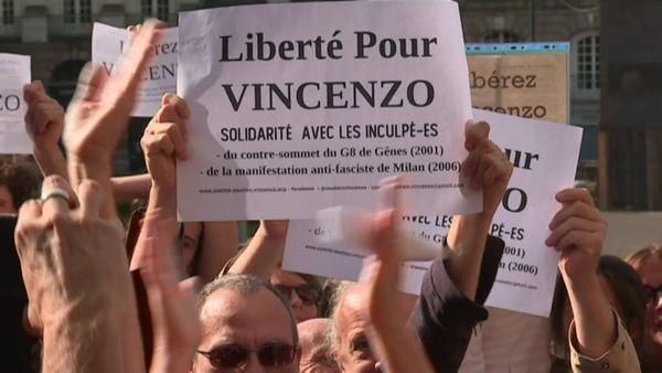 Une centaine de personnes sont attendues devant le tribunal d'Angers, vendredi 2 octobre