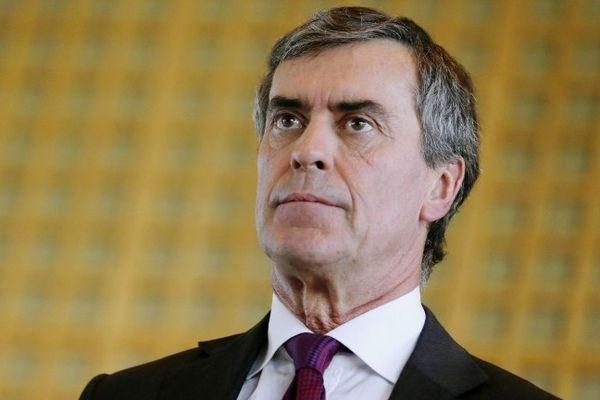 Jérôme Cahuzac a été exclu du parti Socialiste ce mercredi.
