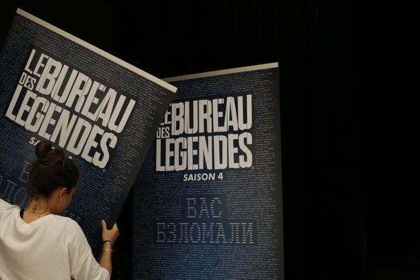 La série Bureau des Légendes sert de base pour enseigner la géopolitique mondiale à travers le spectre des services secrets