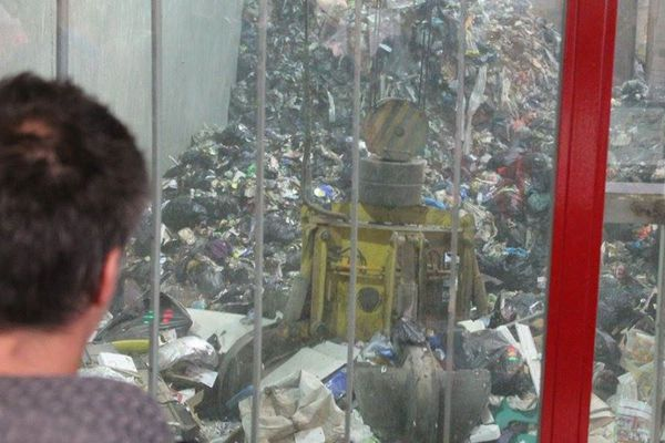 Evodia maintient le traitement des déchets recyclables malgré le confinement afin de soutenir la poursuite de l'activité économique dans les Vosges.