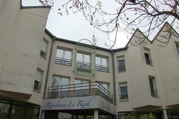 A l'Ehpad du Ried à Marckolsheim, sur les 12 résidents positifs au covid-19, sept avaient reçu deux doses de vaccin, mais rien d'anormal à cela