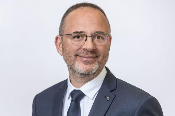 Yann Galut remporte les Municipales 2020 à Bourges