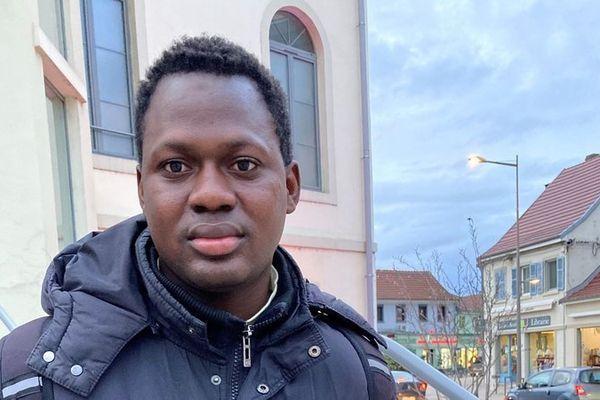 Abakar Gassama, apprenti du Doubs menacé d'expulsion vers la Guinée