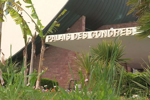 Tous les spectacles du mois de mars ont disparu du programme du Palais des congrès de La Grande-Motte.