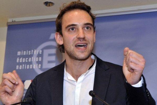 Joël Dicker, écrivain