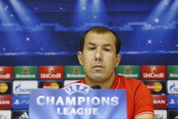 Leonardo Jardim, entraîneur décrié, au pied du mur
