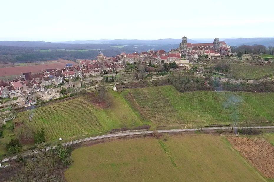 La Cité de la Voix de Vézelay devient un centre d'art vocal reconnu par le ministère de la Culture