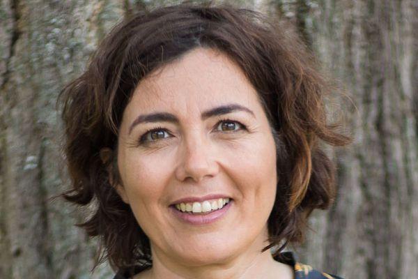 Me Michèle Bauer, avocate au barreau de Bordeaux a créé la plateforme des avocat-e-s confiné-e-s
