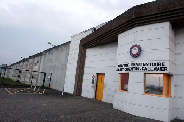 Le centre pénitentiaire de Saint-Quentin-Fallavier (Isère) - Photo d'illustration