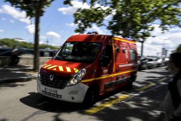 Cet accident d'avion de tourisme a fait deux blessés ce samedi 20 juin, à Courcelles-les-Montbéliard.