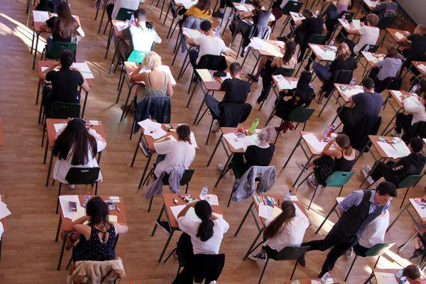 Y aura-t-il les examens du bac 2020 ?