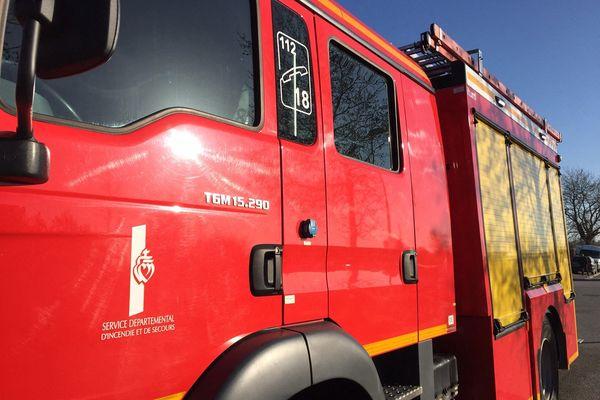 27 pompiers sont encore en cours d'intervention