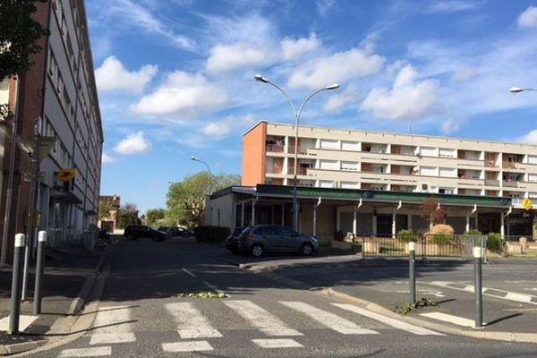 Lapanouse et Cantepau, deux quartiers sensibles aux rivalités historiques.