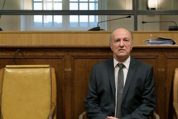 Vendredi 15 novembre, la cour d'Assises de l'Allier à 5 ans de prison l'ex-député Jean Gravier.