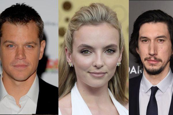 Le tournage du film de Ridley Scott en Dordogne est à la recherche des doublures de ces trois acteurs...