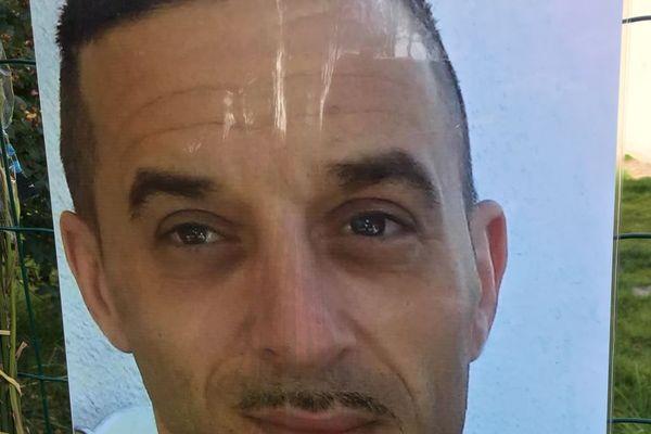 Saïd El Barkaoui, victime de coups de feu tirés par son voisin à Ychoux