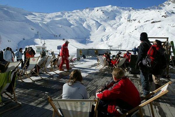 En 2014, la station de ski de Cauterets fête ses 50 ans