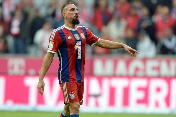 Franck Ribéry enfin prêt à jouer ?