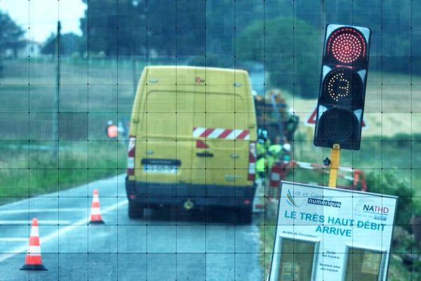 Travaux en Lot-et-Garonne