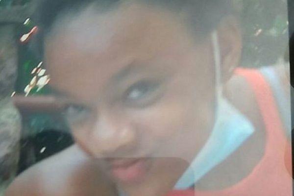 Leevydjah Lazard, 11 ans, aurait disparu le 17 septembre, vers 17 heures.