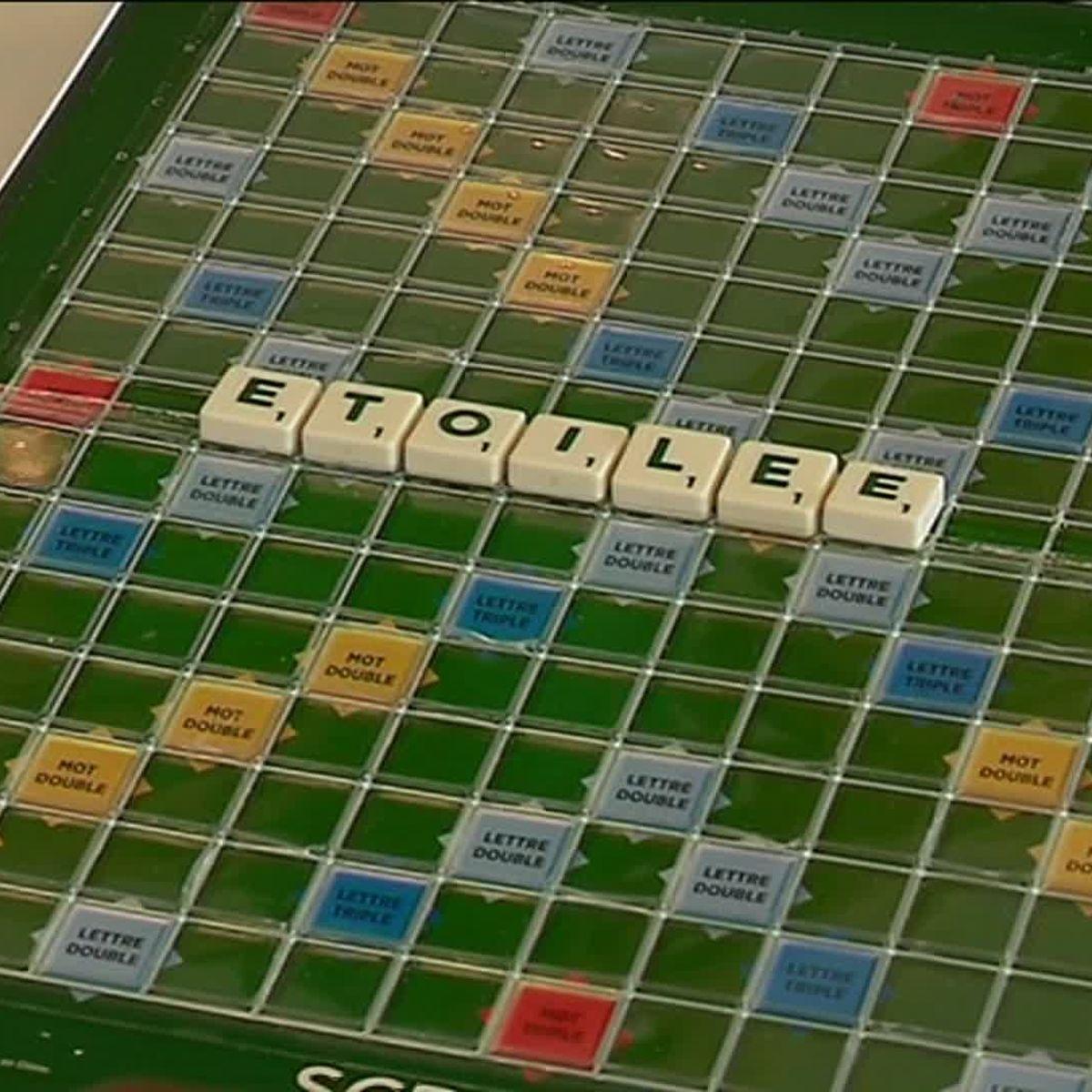 La Rochelle Accueille Les Championnats Du Monde De Scrabble Francophone
