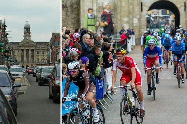 Le Tour de France en Cambrai en 2015 ?