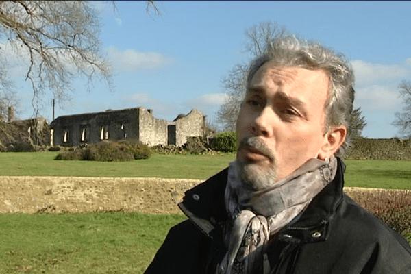 """Un musicien haut-viennois, auteur d'une chanson hommage aux victimes du massacre d'Oradour, lance un financement participatif pour pouvoir sortir un CD de """"10 juin 1944"""""""