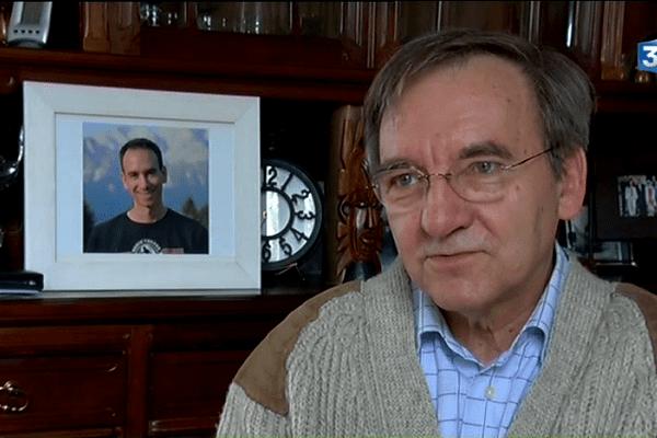 Pierre-Antoine, le fils d'Eric Henry est l'une des victimes du Bataclan