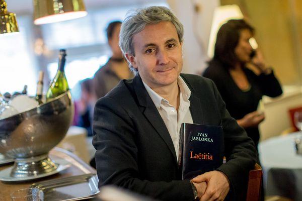 """Le Prix des Prix attribué à Ivan Jablonka  pour """"Laëtitia ou la fin des hommes"""" (Seuil)"""