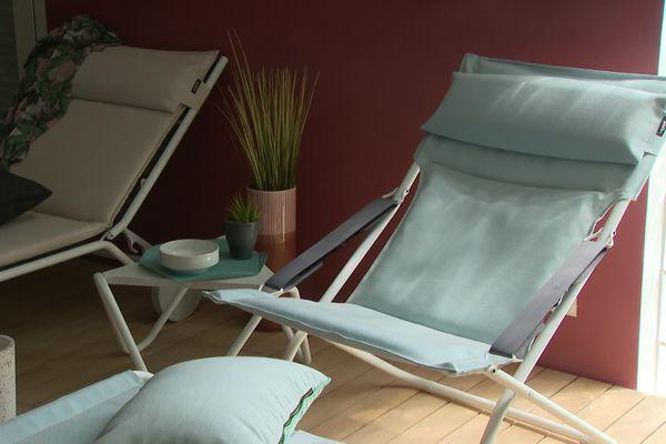 Drôme : le boom du mobilier de jardin