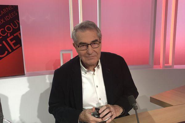 Jean-Paul Denanot